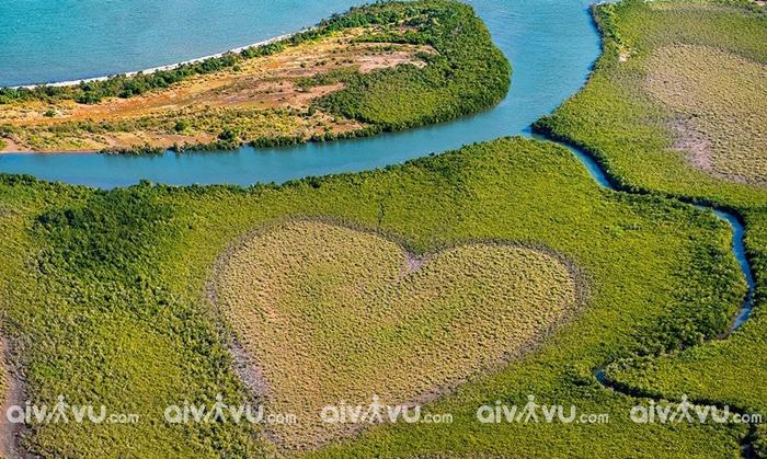 Khám phá hòn đảo New Caledonia