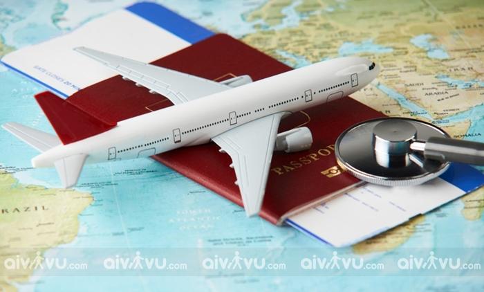 Khi nào cần đến giấy xác nhận nhân thân để đi máy bay Vietnam Airlines?