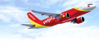 Vietjet Air tạm dừng khai thác các chuyến bay đến Nhật Bản, Đài Loan, Ấn Độ