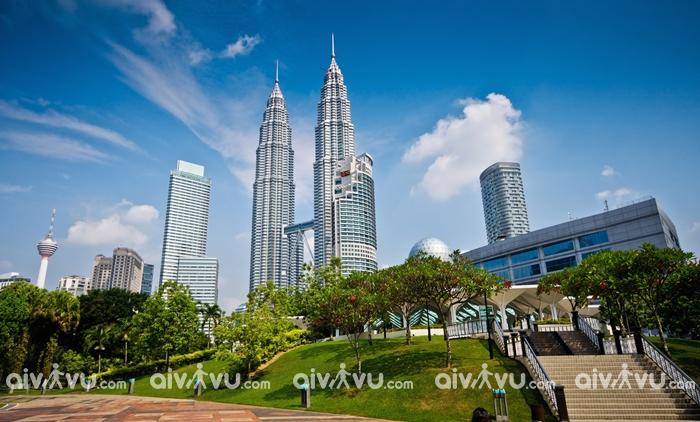 Lưu ý gì khi đi Malaysia