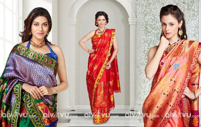 Mekhela Sador - Trang phục truyền thống của phụ nữ Ấn Độ vùng Đông Bắc Ấn
