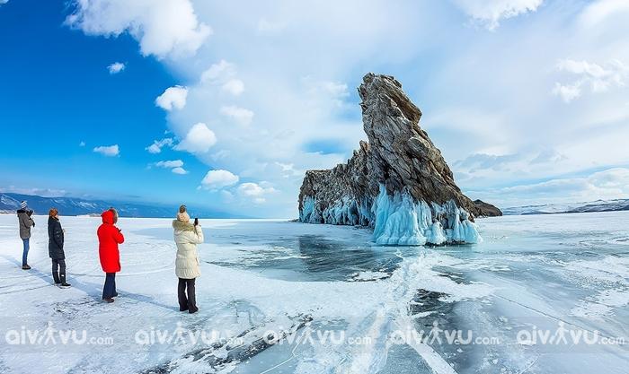 Những bí ẩn về hồ Baikal hồ nước ngọt sâu nhất thế giới, hồ nước ngọt dài nhất thế giới