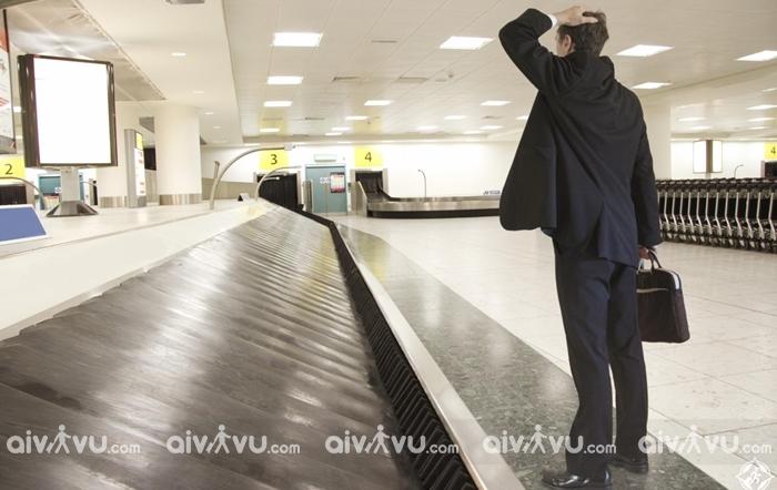Quyền miễn trừ trácnh nhiệm của Vietnam Airlines đối với hành lý của hành khách