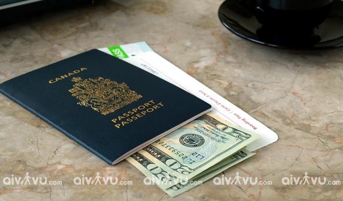 Thủ tục nộp hồ sơ xin visa Canada