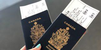 Thủ tục xin visa Canada cần giấy tờ gì?