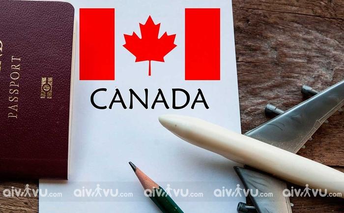 Thủ tục xin visa Canada có khó không?