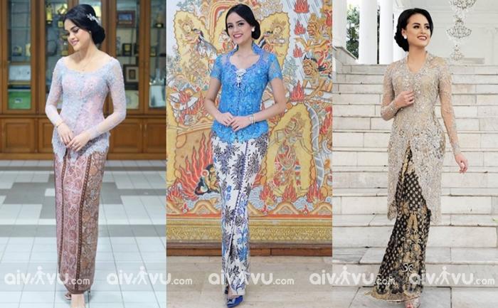 Trang phục truyền thống của các nước Asean