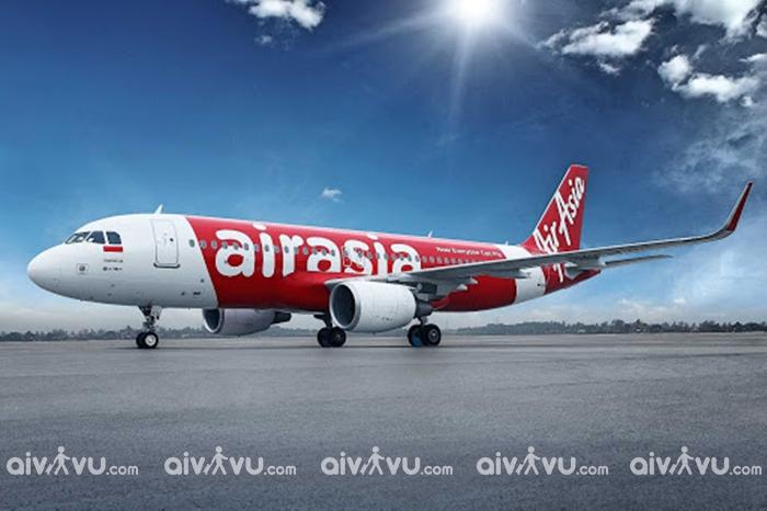 AirAsia, Malaysia – Hãng hàng không giá rẻ nhất châu Á