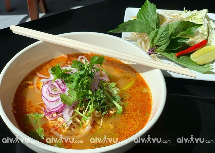 Ẩm thực Lào có gì hấp dẫn?