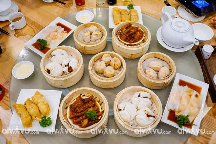 Ẩm thực Trung Quốc nổi tiếng bởi những yếu tố nào?