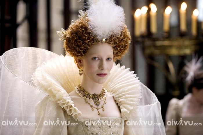 Bí mật về nữ hoàng Anh