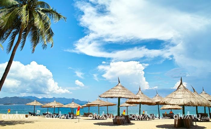 Biển Cửa Đại, Hội An – Một trong những bãi biển đẹp nhất Việt Nam