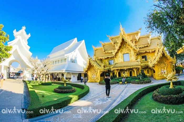 Bỏ túi 10 điều cần tránh khi du lịch Thái Lan