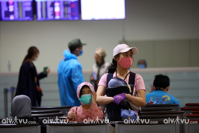 Các biện pháp phòng tránh dịch Covid-19 tại Việt Nam