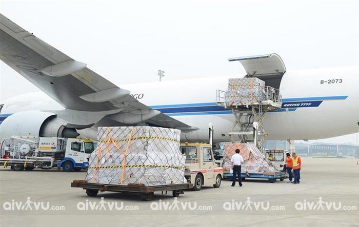 Các yêu cầu cần thiết về vận chuyển hàng hóa cồng kềnh trước chuyến bay