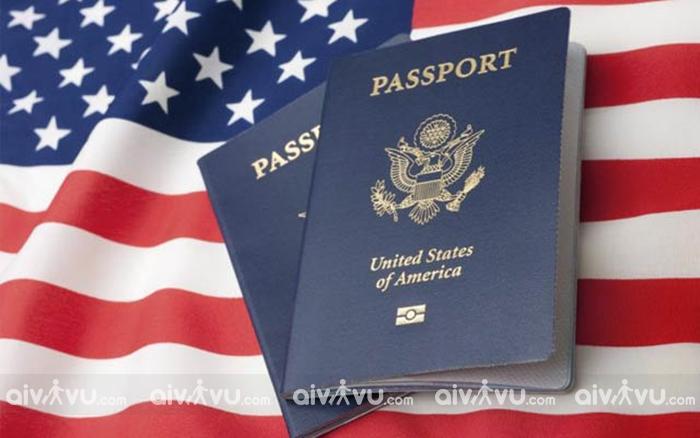 Có bao nhiêu loại visa Mỹ?