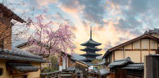 Cố đô Kyoto - Nhật Bản có gì đẹp?