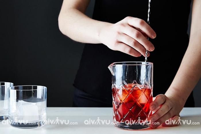 Cocktail… nhau thai – Nghe thôi cũng đủ kinh hãi