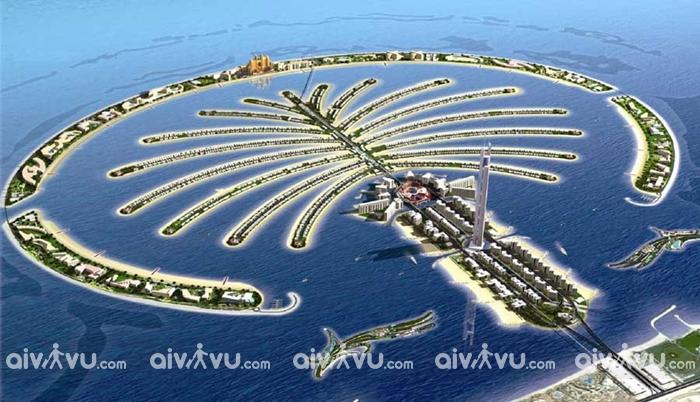 Dubai – Vương quốc của những công trình vĩ đại nhất thế giới