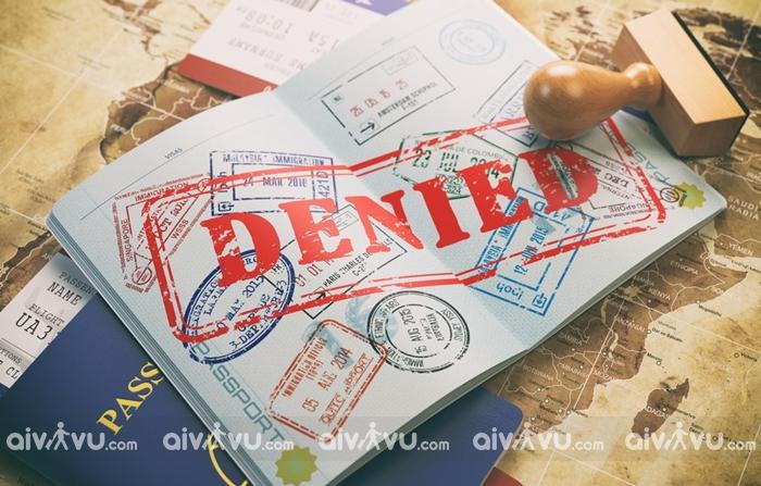 Địa chỉ nộp hồ sơ xin visa đi Canada