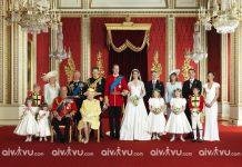 Điều thú vị về Hoàng gia Anh trong đám cưới hoành tráng của hoàng tử William và công nương Kate