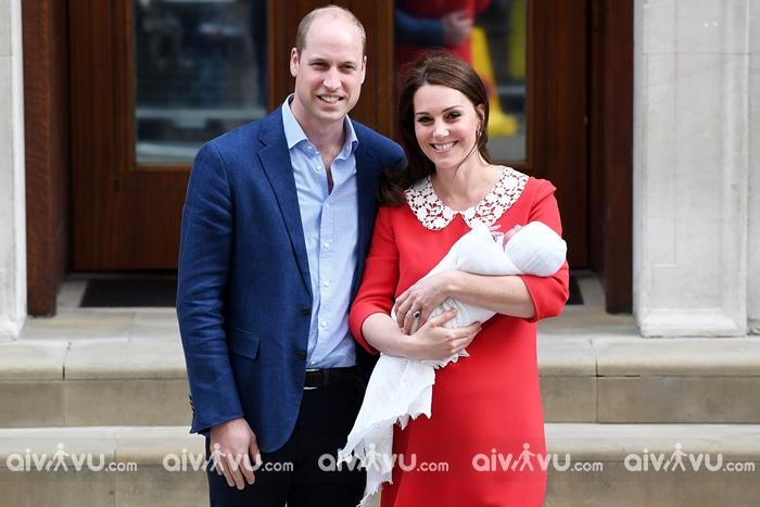 Điều thú vị về Hoàng gia Anh về người kế vị