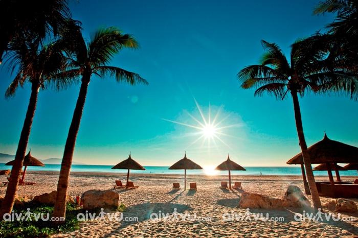 Du lịch biển Việt Nam với biển Mỹ Khê – Bãi biển quyến rũ nhất hành tinh