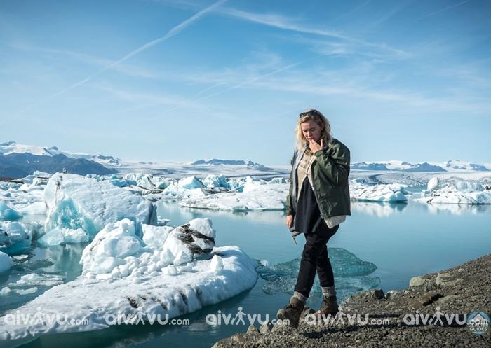 Du lịch Iceland – Thiên đường băng tuyết cho những tín đồ yêu cái lạnh