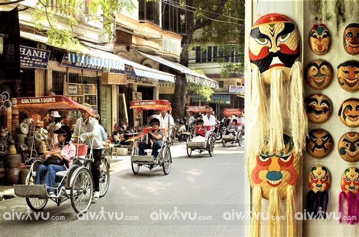 Du lịch Việt Nam với điểm đến hấp dẫn hàng đầu thế giới