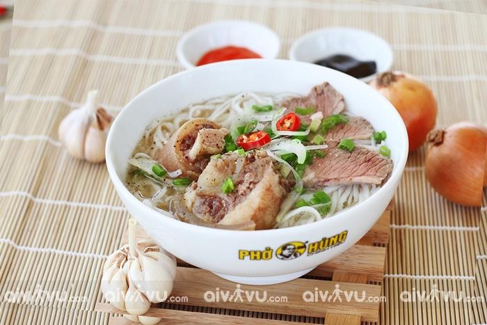 Du lịch Việt Nam với những món ăn ngon nhất thế giới