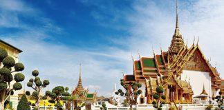 Ghé thăm Lào – Vương quốc miễn nhiễm Covid 19 thời gian qua