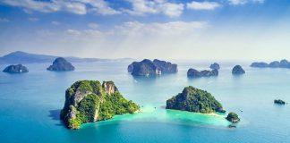 Giới thiệu chung về đảo lớn nhất Đông Nam Á - Phuket