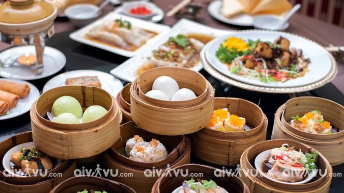 Hàng Châu – Thành phố giúp nền ẩm thực Trung Quốc nổi tiếng