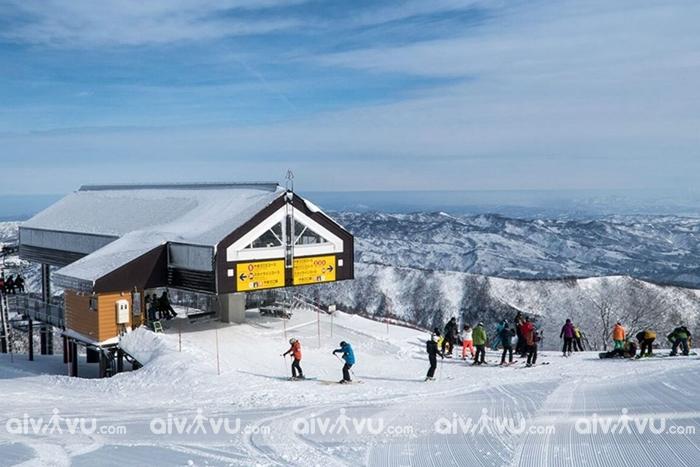 Hokkaido - Nhật Bản có gì đẹp?