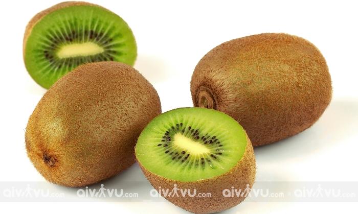 Kiwi là một loại trái cây nổi tiếng ở New Zealand