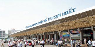 Lịch sử hình thành của sân bay quốc tế Tân Sơn Nhất