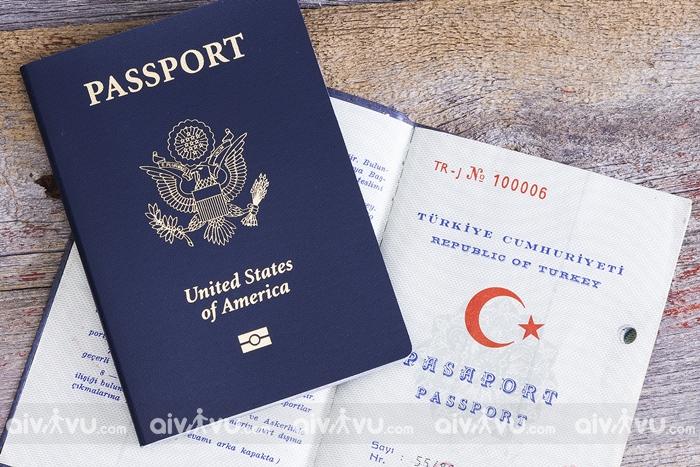 Lưu ý khi làm lệ phí xin visa Mỹ