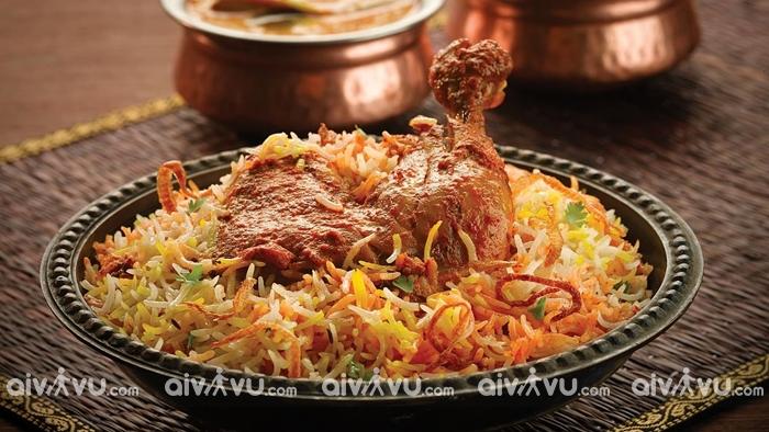 Một số món ăn nhất định phải thử khi đặt chân đến Ấn Độ