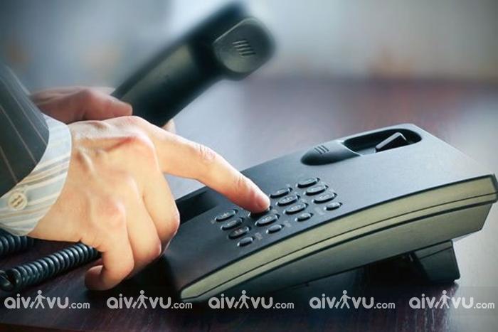 Liên hệ đến hotline của các đại lý, phòng vé của Vietjet là cách nhanh chóng nhất nếu bạn muốn mua thêm hành lý ký gửi