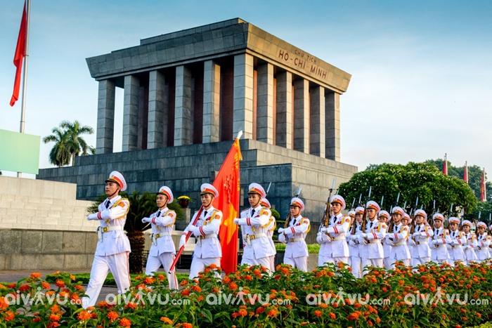 Nếu chỉ có 1 ngày du lịch Hà Nội, buổi sáng bạn sẽ làm gì?