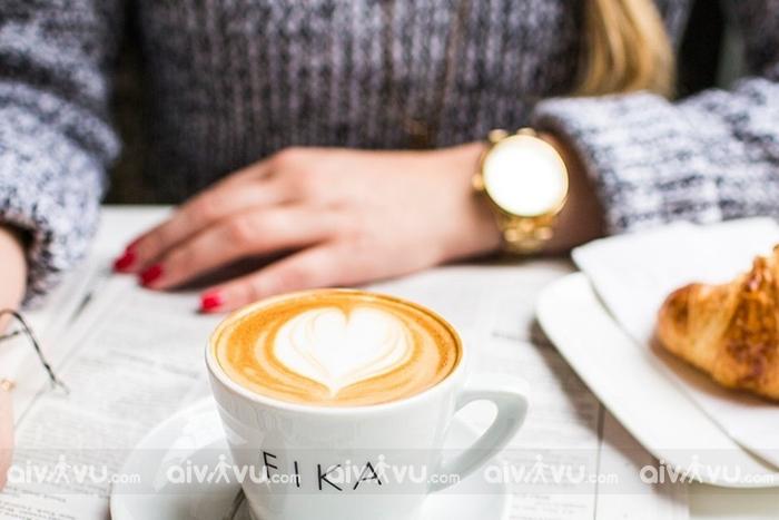 Nguồn gốc văn hóa cà phê Fika của người Thụy Điển