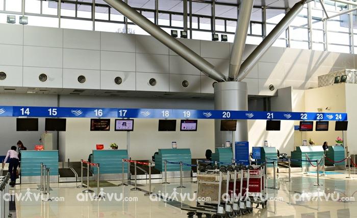 Cảng hàng không quốc tế Cát Bi