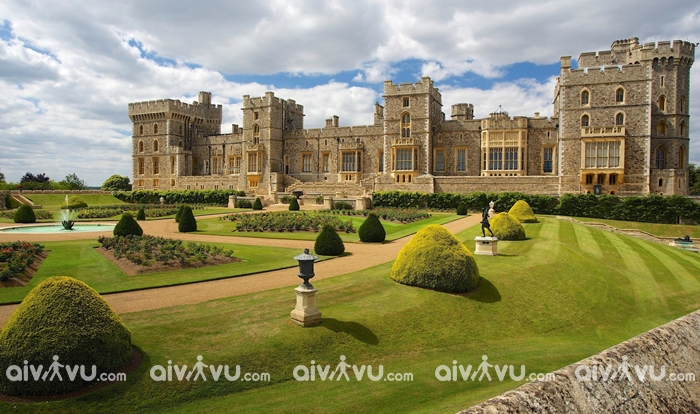 Những bí mật nước Anh về câu chuyện kỳ lạ của giới Hoàng gia