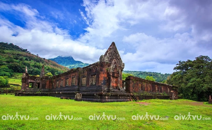 Những địa điểm hấp dẫn khi du lịch Lào