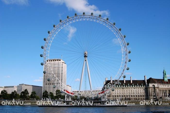Những điều thú vị ở thủ đô London