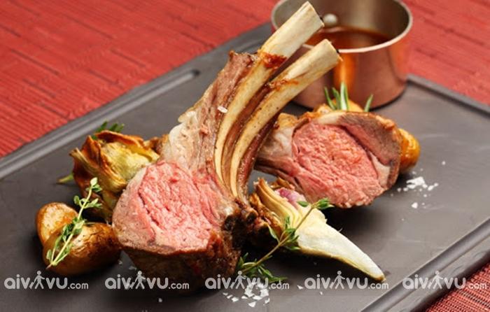 Những món ăn làm nên tên tuổi của ẩm thực New Zealand