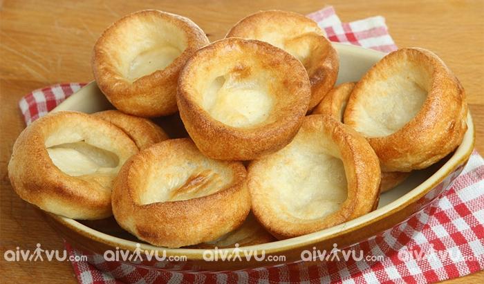 Những món ăn nổi tiếng của nước Anh