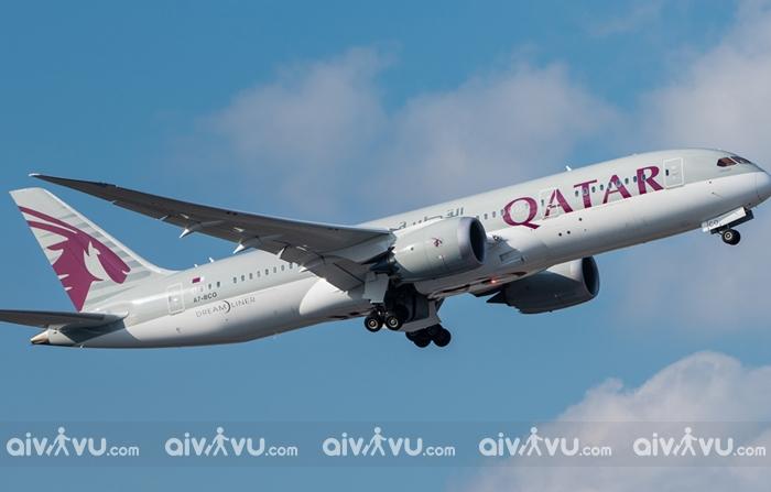 Quata Airways là hãng hàng không chất lượng tốt nhất cùng giá cả phải chăng để di chuyển tới Iceland