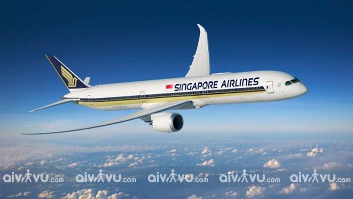 Singapore Airlines là hãng máy bay có quá trình đến Maldives thuận tiện nhất