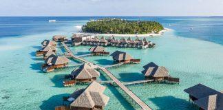 Thời điểm thích hợp để du lịch Maldives